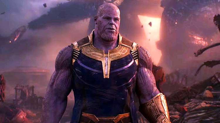 avengers: infinity war | movie review | coloradoboulevard